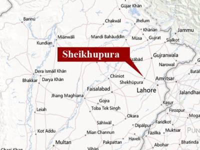 گھر میں گیس سلنڈر پھٹنے سے تین معصوم بہنیں جاں بحق، بھائی تشویشناک حالت میں ہسپتال منتقل