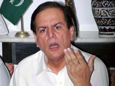 عمران خان کو غلطی کا احساس ہو گیا:جاوید ہاشمی