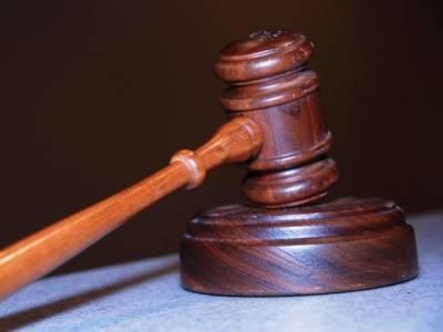 آئی ایس آئی کے دفتر پر حملے میں ملوث چار ملزموں کو سزائے موت سنا دی گئی