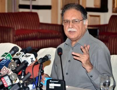 معیشت دوست ماحول بنانے کیلئے تمام اقدامات کر رہے ہیں: پرویز رشید