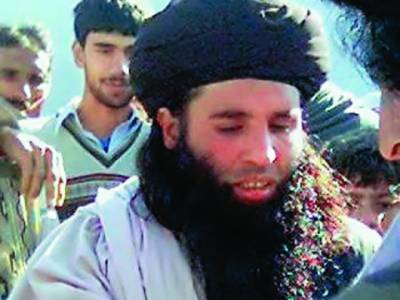امریکہ نے ملا فضل اللہ کا نام عالمی دہشت گردوں میں شامل کر لیا