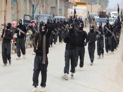 داعش کی بھرتی کا انکشاف، سابق طالبان کمانڈر ملا رﺅف نے اطاعت کرلی، لڑائی میں 20 ہلاک