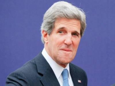امریکی وزیر خارجہ جان کیری کے دورہ پاکستان کی اندرونی کہانی