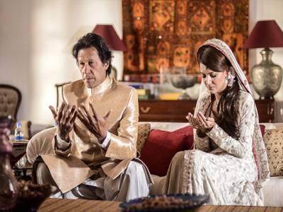 برطانوی میڈیا عمران خان کی اہلیہ ریحام خان کے ماضی کا متنازع ترین پہلو سامنے لے آیا