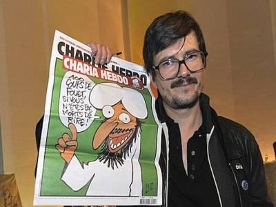 چارلی ہیبڈو پر طنز کرنیوالے کامیڈین کی گرفتاری، فرانسیسی سماج کا دوغلا پن
