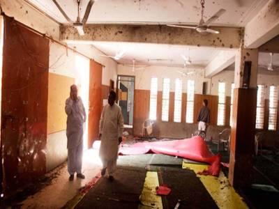 عدالت کاقادیانیوں کی عبادت گاہوں پرحملہ کیس میں مجرم کو سات مرتبہ سزائے موت کاحکم