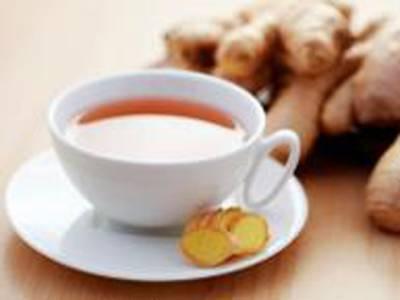 انسانی صحت کے لیے ادرک کی چائے کے ناقابل یقین فوائد