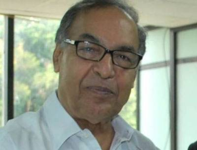مخدوم شہاب الدین پیپلز پارٹی جنوبی پنجاب کی صدارت سے مستعفی