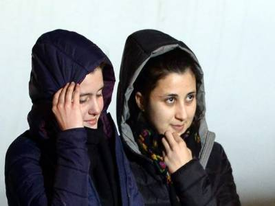 نوجوان اطالوی لڑکیوں کی القاعدہ سے رہائی پر اپنے ہی ملک میں ہنگامہ