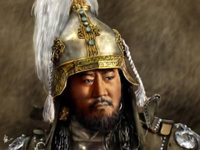 گردن میں تیر مار کر زخمی کرنے والے فوجی کے ساتھ چنگیز خان نے کیا سلوک کیا؟ جان کر آپ حیران رہ جائیں گے