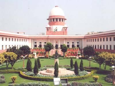 بھارتی سپریم کورٹ نے آئی پی ایل سپاٹ فکسنگ کا تفصیلی فیصلہ سنا دیا