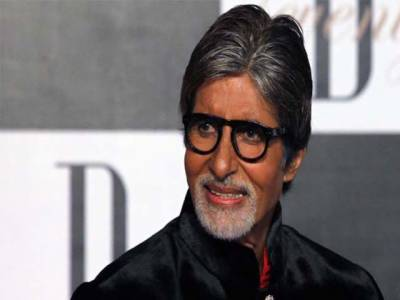 فلم کی مارکیٹنگ کے حوالے سے عامر خان جیسا ہوشیار نہیں ہوں:امیتابھ بچن