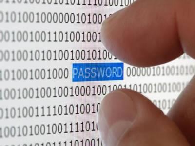 دنیا کا سب سے غیر محفوظ پاس ورڈ، کہیں آپ کا پاس ورڈ بھی یہی تونہیں؟