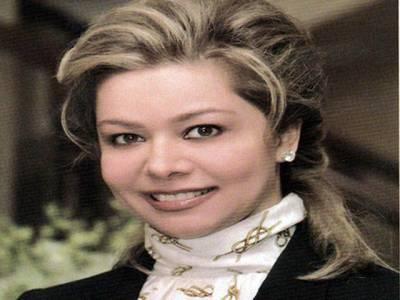 باپ کے بعد بیٹی۔۔۔صدام حسین کی بیٹی نے بھی مغربی دنیا کو پریشان کردیا