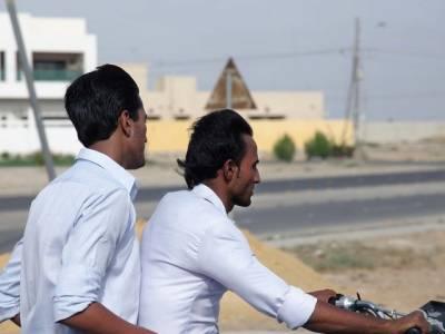 وزارت داخلہ کی جانب سے لگائی گئی ڈبل سواری پر پابندی ختم کر دی گئی