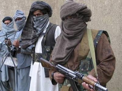 طالبان کے حق میں تقریر پر مسجد کا خطیب گرفتار