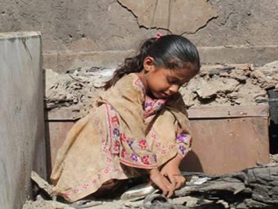 بلوچستان میں 16 سال تک کی عمر کے 60 فیصد بچے تعلیم سے محروم،رپورٹ میں انکشاف