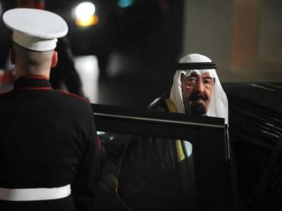 سعودی فرمانروا کے انتقال کی خبر کے ساتھ ہی تیل کی قیمتوں میں اضافہ