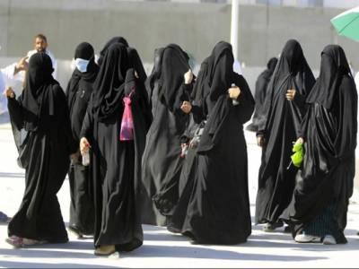 مصری حکومت نے خواتین کو بھی تبلیغ کی اجازت دے دی