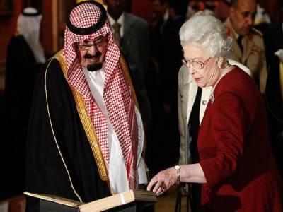 شاہ عبداللہ کی وفات کے بعد ملکہ برطانیہ شاہی خاندانوں میں سب سے عمررسیدہ سربراہ بن گئیں