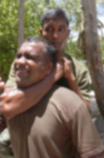 خوفناک ترین واقعہ،آدم خوراپنے ہی باپ کو۔۔۔۔۔