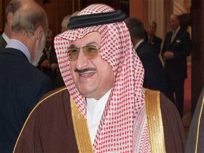 نئے سعودی نائب ولی عہدکاتقرر، سعودی عرب میں نئی تاریخ رقم ہوگئی