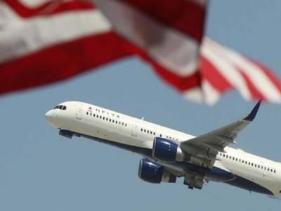 دو امریکی طیاروں میں بم کی اطلاع غلط ثابت ہوئی