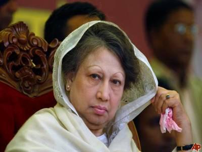بنگلہ دیش کی اپوزیشن رہنما خالدہ ضیا کے بیٹے عرفان رحمان انتقال کرگئے