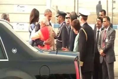 صدراوباما کے اعزازمیں بھارتی ہم منصب کا ڈنر، عامرخان اور سچن ٹنڈولکر بھی مدعو
