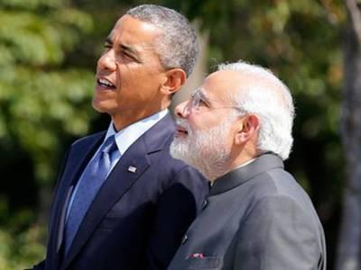 بھارتی وزیراعظم مجھ سے کہیں 'کم' سوتے ہیں: باراک اوباما