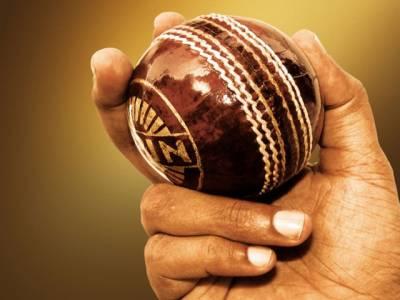 گیند لگنے سے پاکستانی نوجوان کرکٹر جاں بحق
