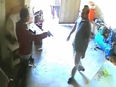 فیکٹری سپروائزر کوقتل کرنے والا ملزم گرفتار،ملزم کا اعتراف جرم