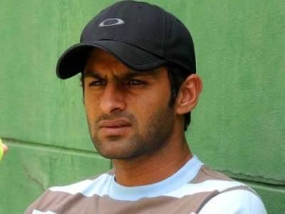 کیریئر ختم نہیں ہوا،پاکستان کیلئے مزید کھیلنا چاہتا ہوں: شعیب ملک
