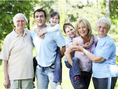 کیا رشتے داروں سےاچھے تعلقات رکھنے والے لمبے عرصے تک زندہ رہتے ہیں ؟سائنس نے مشکل سوال کا حیرت انگیز جواب دے دیا