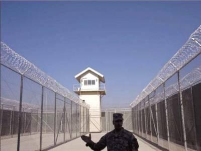 لاہورہائی کورٹ :بگرام جیل میں پاکستانیوں کی اصل تعداد کیا ہے ،وزارت خارجہ کے افسر طلب