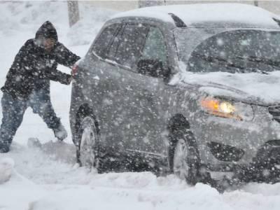 امریکی ریاست میس میسا چیوسزمیں برفانی طوفان کی وجہ سے ایمرجنسی نافذ