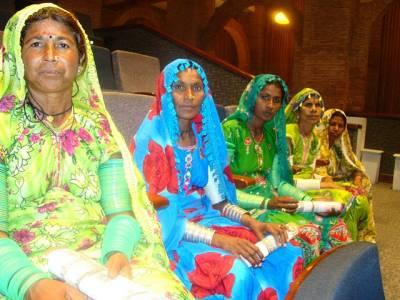 لاہور ہائی کورٹ :ہندو خواتین کو وراثت سے محروم رکھنے کے خلاف درخواست پر اٹارنی جنرل اور ایڈووکیٹ جنرل کو نوٹس،ہندو برادری کے نمائندوں سے معاونت طلب