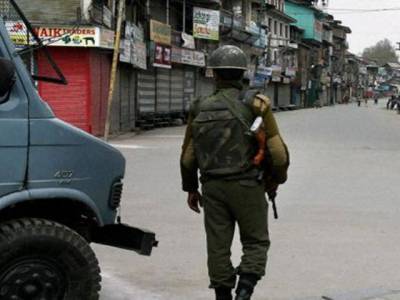 مقبوضہ کشمیر میں بھارتی کرنل سمیت دوہلاک، دوحریت پسند شہید