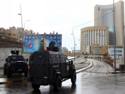 قطر کے سفارتکاروں کے زیراستعمال ہوٹل میں حملہ ، غیرملکیوں سمیت نو افراد جاں بحق