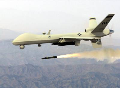 شمالی وزیرستان میں ڈرون حملہ ،6افرا د جاں بحق