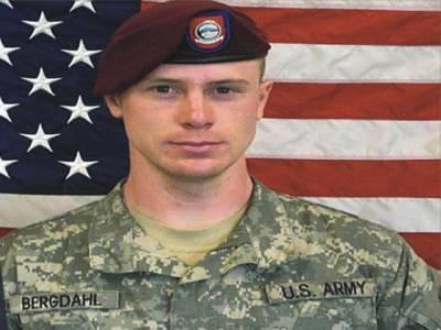 طالبان سے رہائی پانے والے امریکی فوجی کے لیے نئی مشکل کھڑی ہو گئی