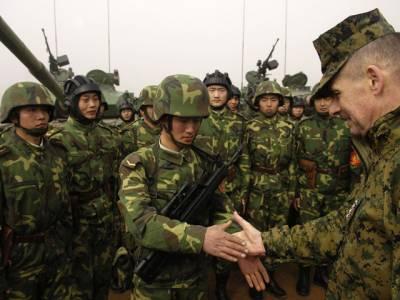 چین کا خفیہ منصوبہ منظر عام پر آگیا،امریکہ اور جاپان کی نیندیں اڑ گئیں