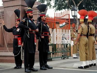 واہگہ بارڈر پر پاک بھارت بارڈر کراسنگ میٹنگ ، اہم معاملات زیر غور