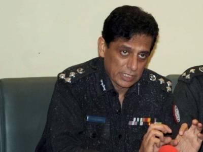 ایم کیو ایم کارکن قتل ، ایڈیشنل آئی جی کراچی نے تحقیقاتی کمیٹی قائم کر دی