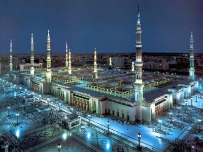 مسجد نبوی ﷺ کے مؤذن انتقال فرما گئے