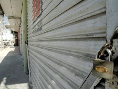 کل سندھ بھر میں شٹر ڈاون ہڑتال،کراچی میں نجی تعلیمی ادارے بند