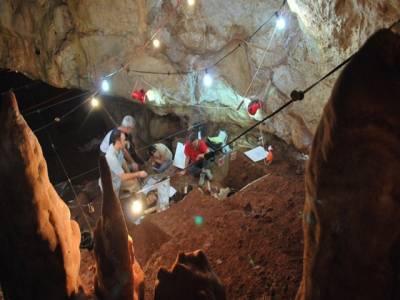 قدیم ترین انسانی کھوپٹری دریافت،حیرت انگیز انکشافات