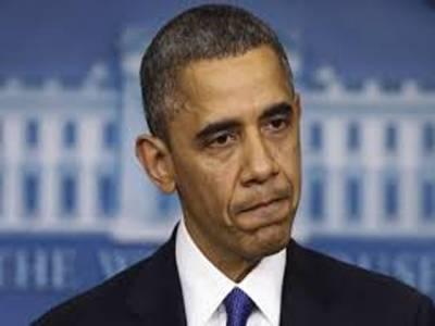 بھارت کی ما حوالیاتی آلودگی سے اوباما کی زندگی کے چھ گھنٹے کم ہو گئے