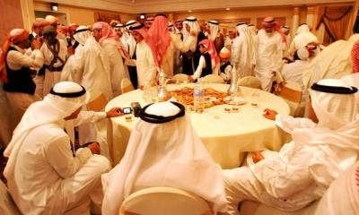 میڈیکل سائنس نے 18لاکھ سعودی جوڑوں کی شادیاں رکوا دیں