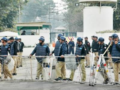 لاہور میں بند امریکی قونصل خانہ ڈیڑھ سال بعد کھول دیا گیا